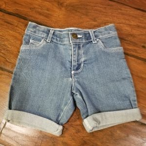 Carter's denim shorts